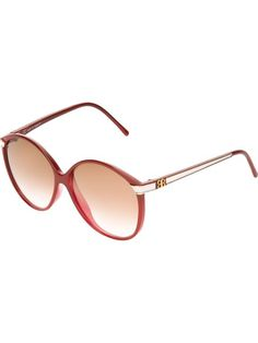 Balenciaga Vintage 80s sunglasses