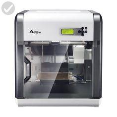XYZprinting Da Vinci 1.0 3D Printer, Grey - Toys for big kids (*Amazon Partner-Link)