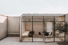 Sunken Studio by Igor Leal.