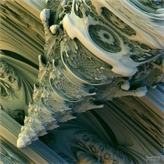 fractal staircase - Google Search