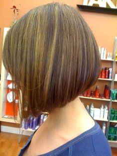 30 Short Straight Haircuts   2013 Short Haircut for Women