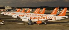 On November 10, 2015 UK carrier easyJet celebrated its 20th Birthday. On a grey and miserable morning way back in 1995, flight EZY11 departed London Luton Airport bound for Glasgow, carrying 135 ex…