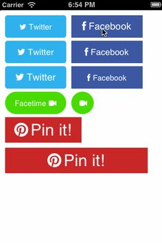 PPiAwesomeButton