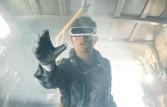 Vive China President Shares 16 Lessons for a VR-First Future From Ready Player One