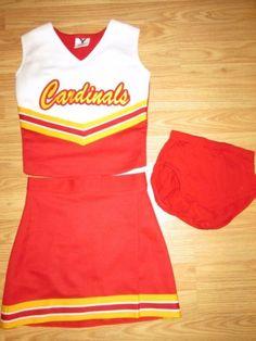 Cardinals-Cheerleader-Uniform-Outfit-Briefs-CHEER-Halloween-Costume-Fun-30-24