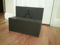 Children's step stools available at https://m.facebook.com/DeKorandMore