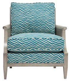 Vanguard Furniture: V324-CH Sicily Chair