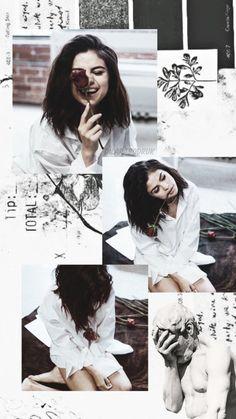 Tumblr wallpapers Selena Gomez Tumblr, Selena Gomez The Weeknd, Selena Gomez Fotos, Selena Gomez Pictures, Selena Gomez Style, Foto Editing, Selena Gomez Wallpaper, Artsy Photos, Tumblr Wallpaper