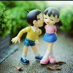 45 Best Nobita Shizuka Images Doraemon Animation Cartoons
