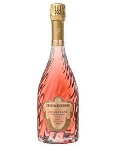 My very favorite--TsarineRose Champagne