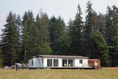 Recreational Vehicles, Exterior, Architecture, House, Arquitetura, Camper Van, Haus, Home, Campers