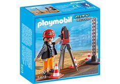 Surveyor - 5473 - PLAYMOBIL® USA