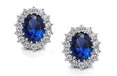 18ct White Gold Finish Stud Swarovski Sapphire Crystal Earrings-Gift Boxed ELBONTEK http://www.amazon.co.uk/dp/B00KBVBXK4/ref=cm_sw_r_pi_dp_sHN4ub0Y63JTS