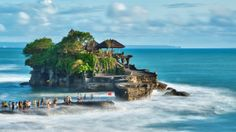 Tips Liburan Murah di Pulau Dewata