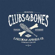 Clubs & Bones
