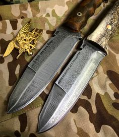 """Half Face Blades on Instagram: """"Enough said. Honor our SOF Brother Matthew McClintock who gave his life for freedom and oppression. for a way of life that is slowly being taken from you. #honor #RIP #SOF #SF #OEF #freedom #hfb #brotherhood #LLTB #knives #sealteam #usnstagram"""""""