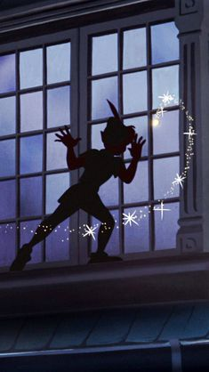 Peter Pan #disney #peterpan
