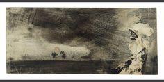 Victor Hugo als Maler - Wiener Zeitung Online Victor Hugo, Gouache, Collage, Paintings, Artists, Drawings, Moonlight, Art History, Writers