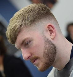 2017 Popular Hairstyles for Men