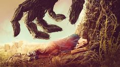 Watch A Monster Calls (2016) Full Movie Online