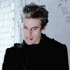 Peter Capaldi Imagines