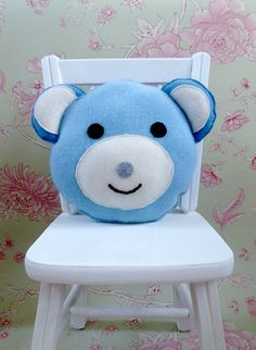 Hey, I found this really awesome Etsy listing at https://www.etsy.com/listing/471257051/teddy-bear-pillow-cashmere-teddy-bear
