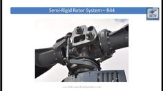 Rigid, Semi-Rigid or Fully Articulated Main Rotor Systems? - a video on Helicopter Main Rotor Systems by Helicopter Training Videos.