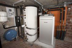 Lohnt sich: Alte Heizung durch effiziente Wärmepumpe ersetzen