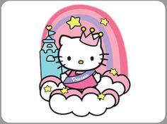 Hello Kitty Birthday Clip Art | HELLO KITTY: