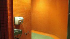 The truth about bathroom hand dryers will make you never want to use one