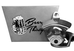 Check out our best selling products! Makes the perfect gift for that special beer or wine drinker in your life.