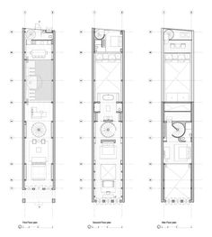 55 Blair Road / ONG&ONG Corporate #plan