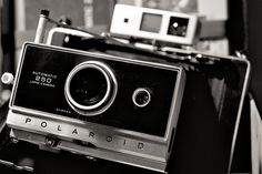 Polaroid 250 #photography #vintage #istantanea #moments
