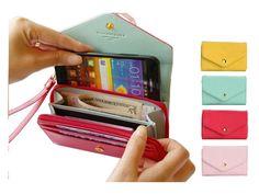 Dámská mini kabelka, peněženka s přihrádkou na telefon Wallet, Mini, Bags, Handbags, Purses, Diy Wallet, Purse, Bag, Totes