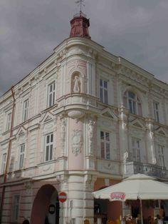 .Przemysl, Poland