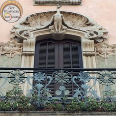 Milan & Turin Liberty Style Exclusive Private Tours - The best Art Nouveau Italy Art, Turin, Palermo, Florence, Balcony, Rome, Art Nouveau, Milan, Liberty