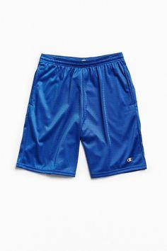 Champion Mesh Short