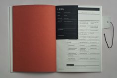 Portfolio of Mursal Nasr #design #graphic #branding #editorial #brochure
