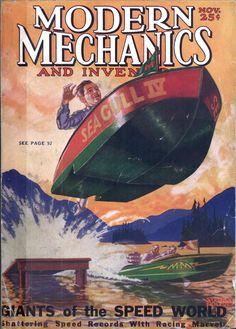 April | 2013 | Modern Mechanix | Page 2