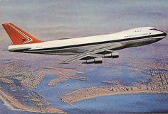 Aviation, African, Air Ride, Aircraft