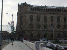"""""""Palacio Postal foto 5"""""""