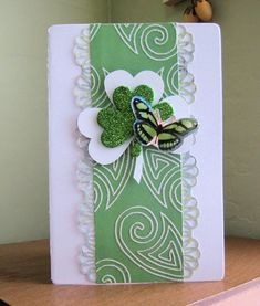 St. Patrick's Day - Scrapbook.com
