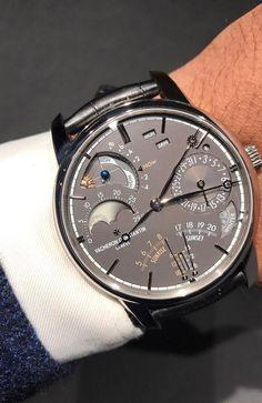 Cool watches Vacheron Constantin