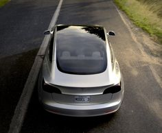Perhaps the most important thing of 2016, Tesla will try to save the world with an affordable electric car.