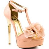 Promise's Pink Flow - Blush for 49.99 direct from heels.com