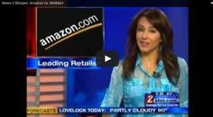The Real Reason Amazon Is Beating Walmart