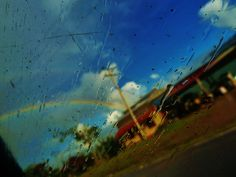 Colombia rainbow | Flickr - Photo Sharing!