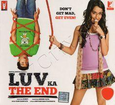 Luv Ka The End [2011-MP3-VBR-320Kbps] Bollywood Songs, The End, Lyrics, Actors, Film, Music, Movie, Musica, Musik