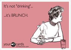 I'm not drinking, it's brunch! haha I love this Bloody Mary meme. Bloody Mary, Brunch Quotes, Las Vegas, Vegas Bachelorette, Haha, Champagne Brunch, Brunch Buffet, Birthday Brunch, 20th Birthday