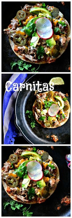 Really? You don't know how to make carnitas? You do now! So easy and you will be thrilled with everything you can do with this pork! www.thisishowicook.com